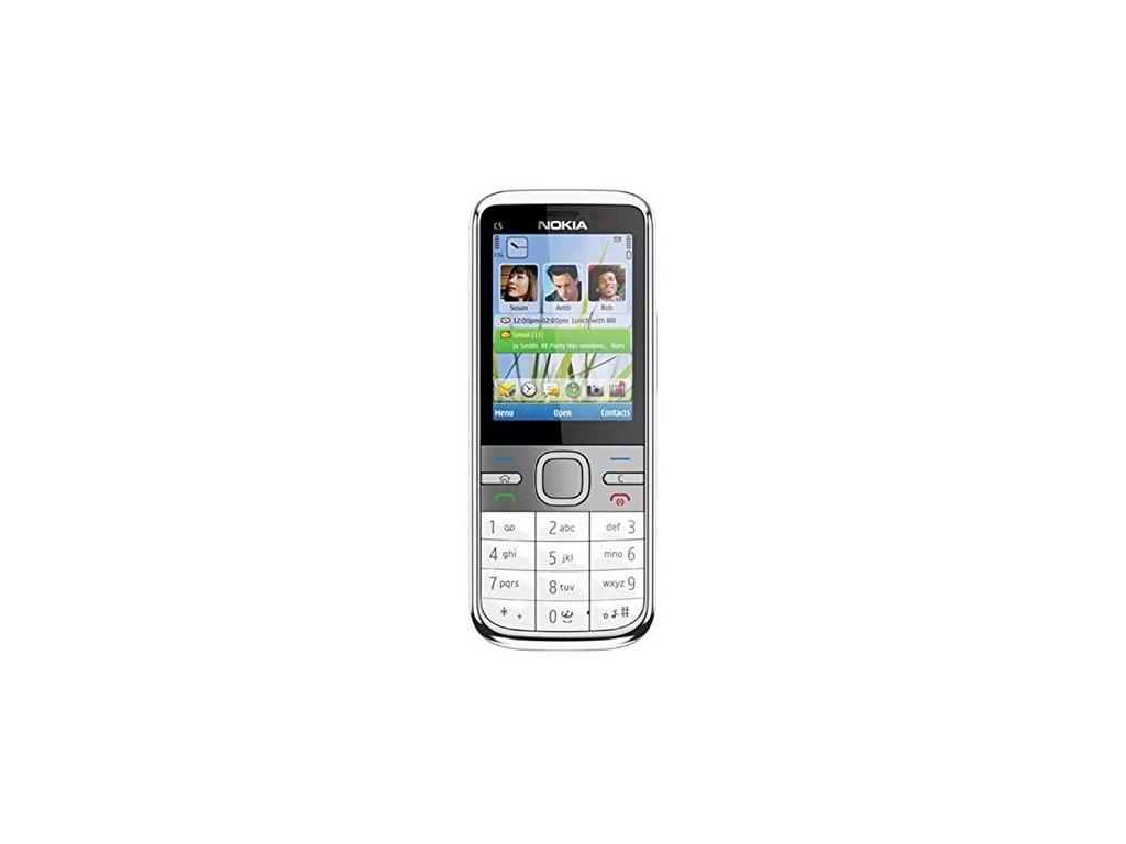 Nokia C5 1