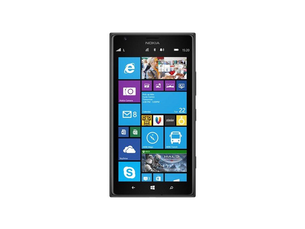 Nokia Lumia 1520 cerna