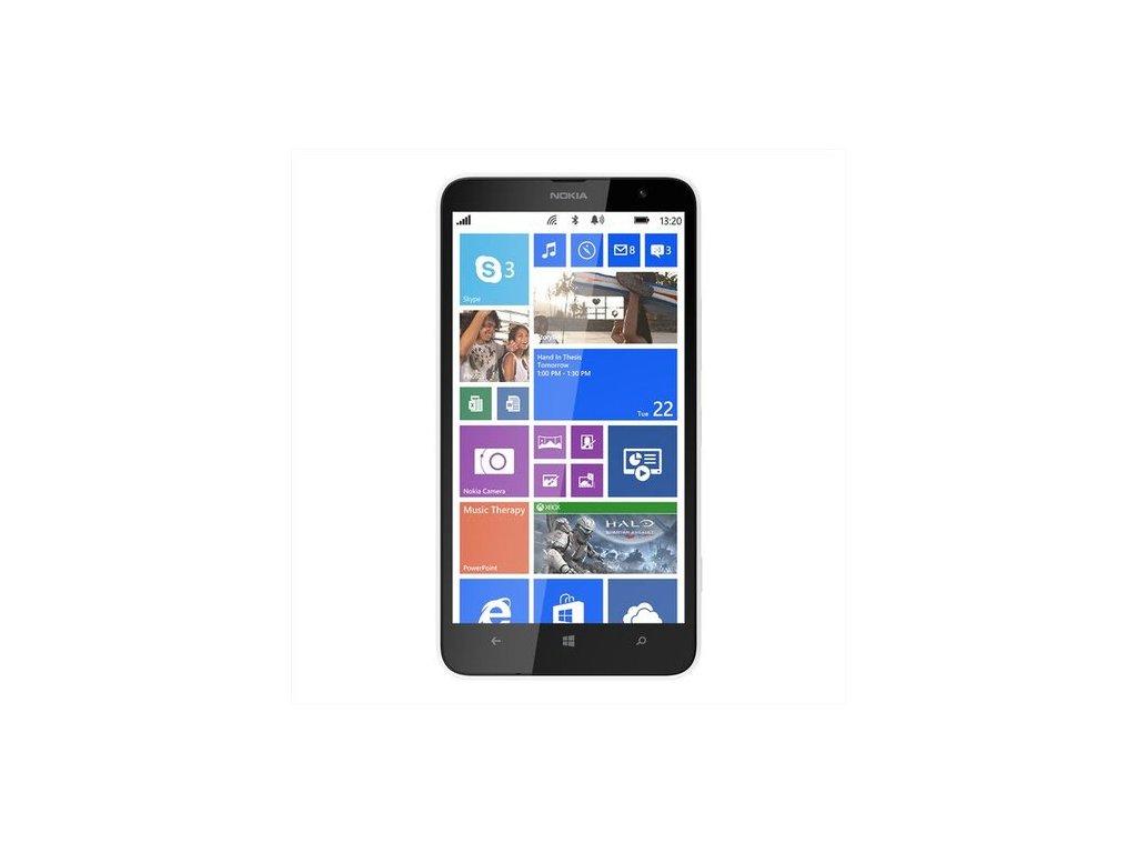 Nokia Lumia 1320 cerna1