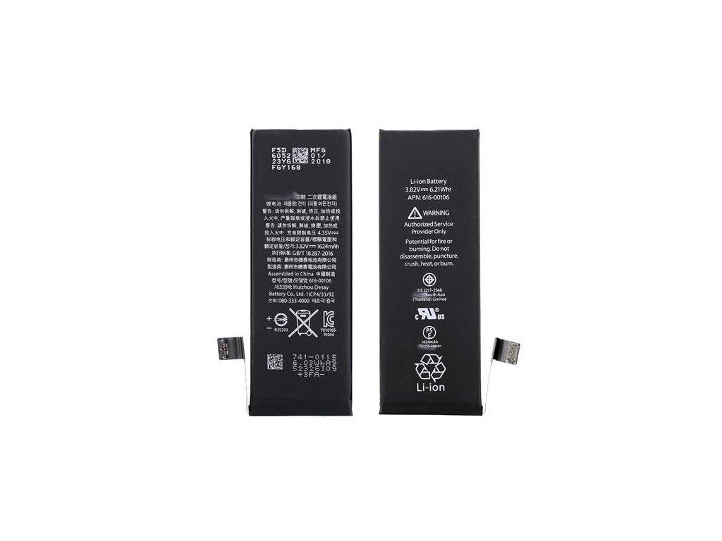Baterie pro Apple iPhone SE, Li Ion 1624mAh