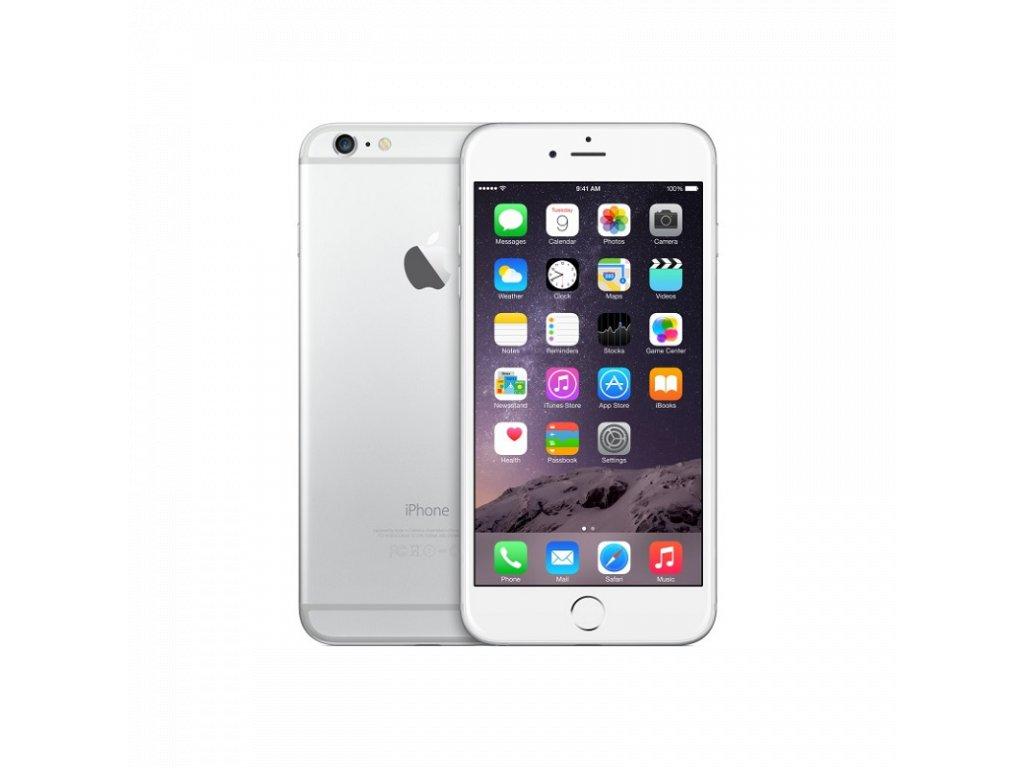 Apple iPhone 6 Plus Silver