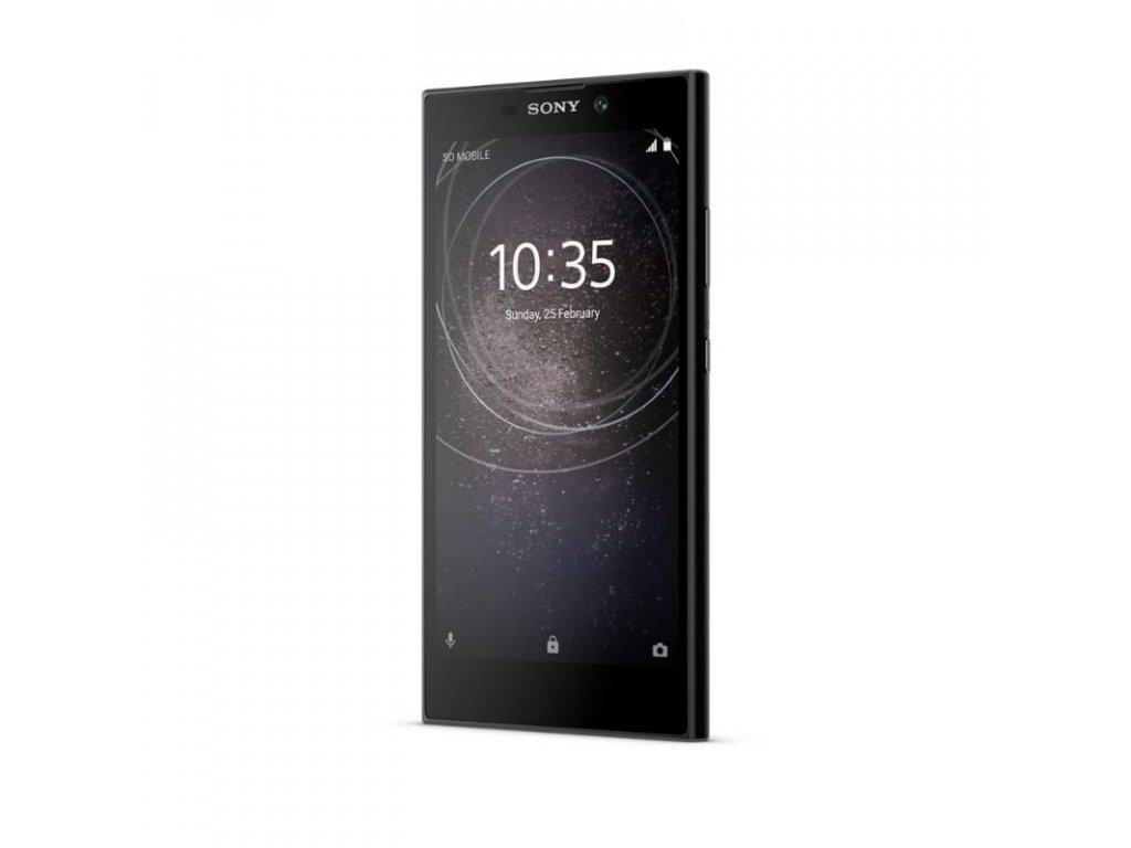 Sony Xperia L2 cerna