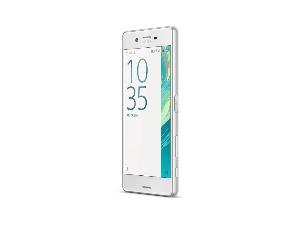 Sony Xperia Single SIM bila