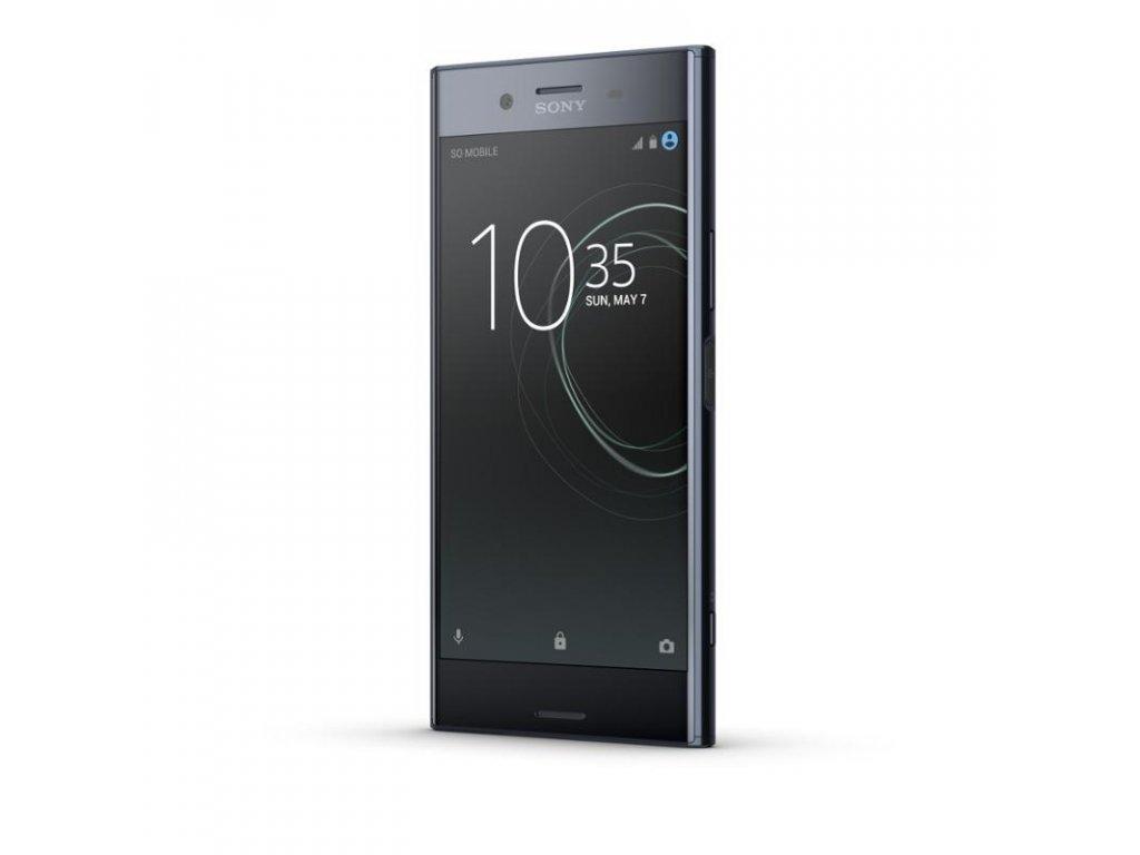 Sony Xperia XZ Single SIm cerna