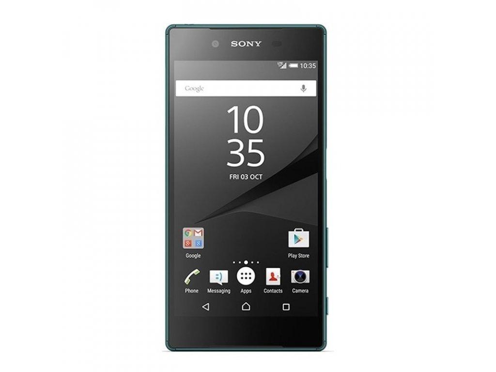 Sony Xperia Z5 Premium Dual cerna