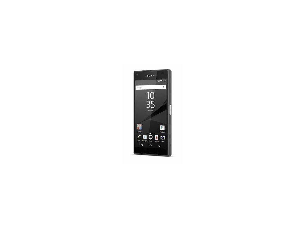 Sony Xperia Z5 Compact Cerna