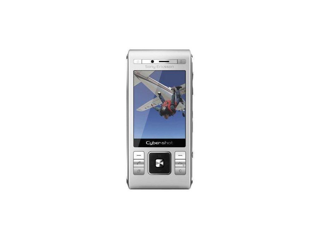 Sony Ericsso C905 bila