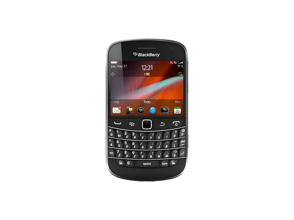 Blackbery 9900