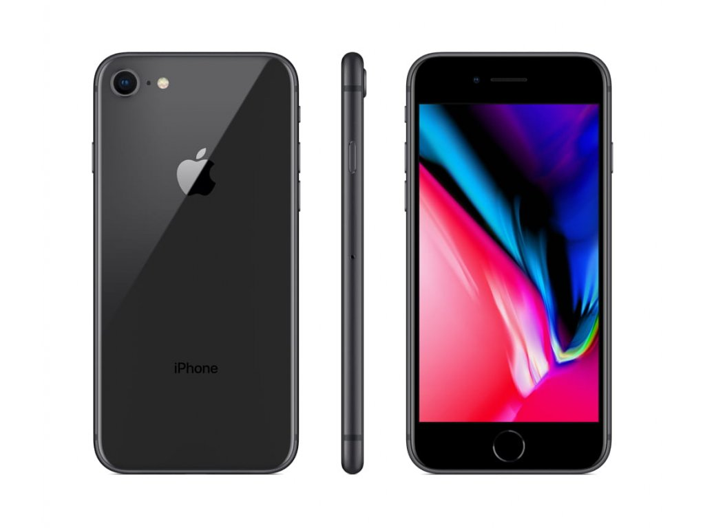 Apple iPhone 8 Space Gray