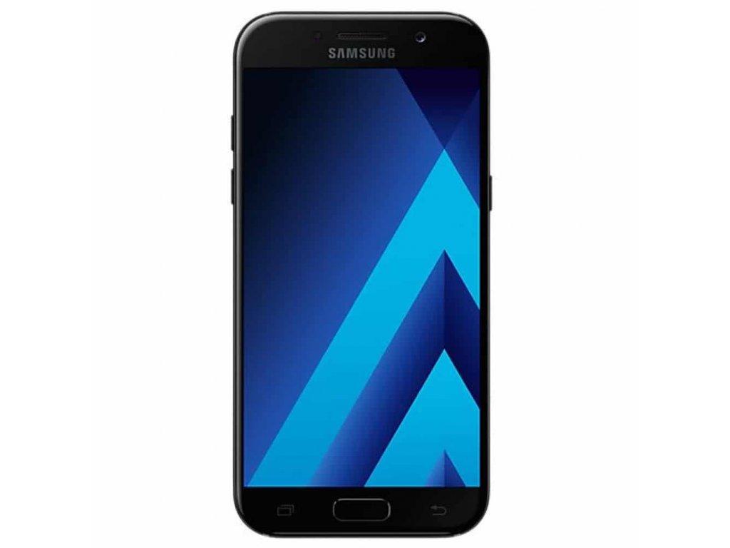 Samsung Galaxy A5 DS 2017 32GB cerna