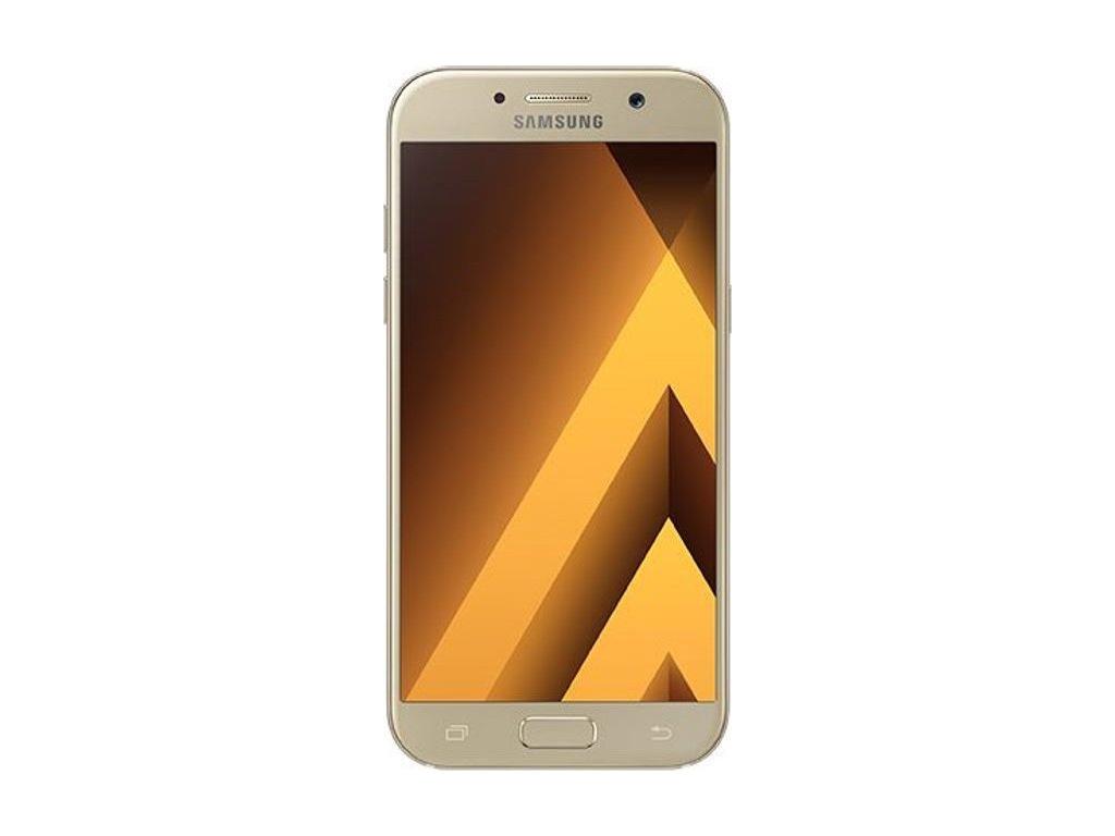 Samsung galaxy A5 zlata 1