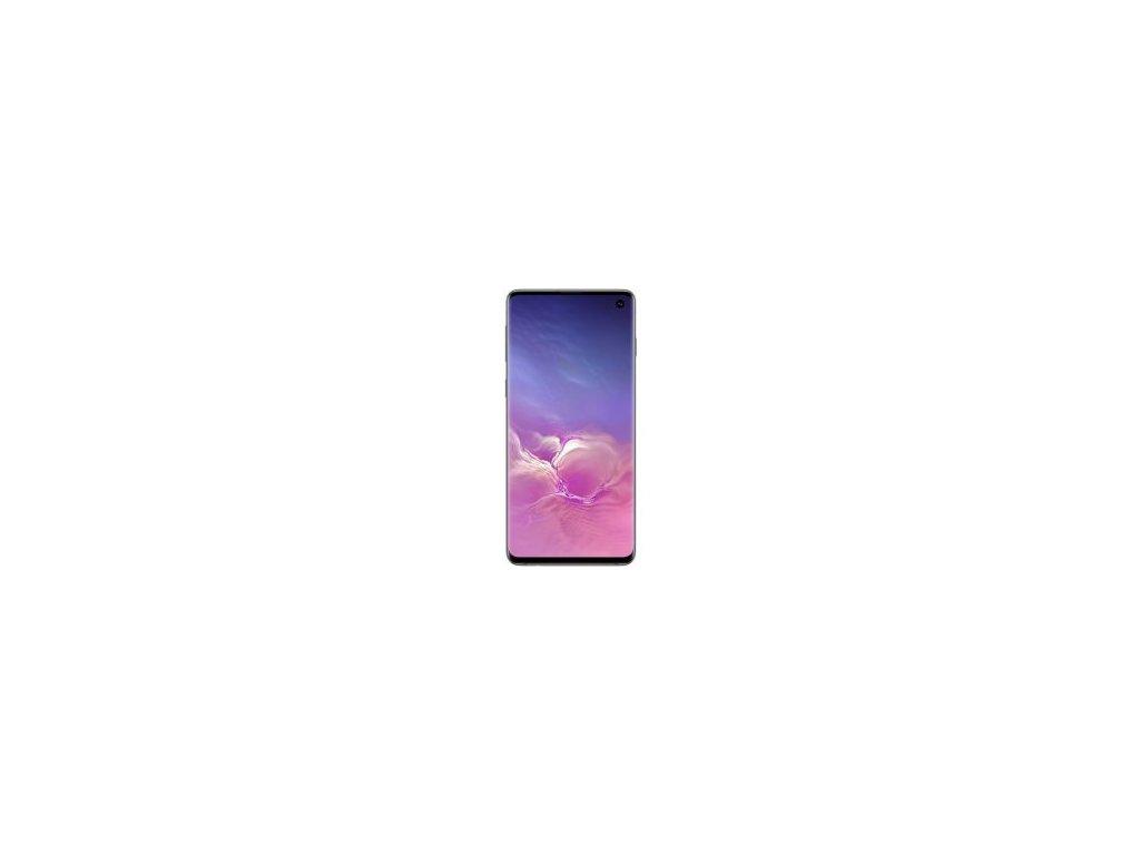 Samsung Galaxy S10 Dual SIM 128GB cerna