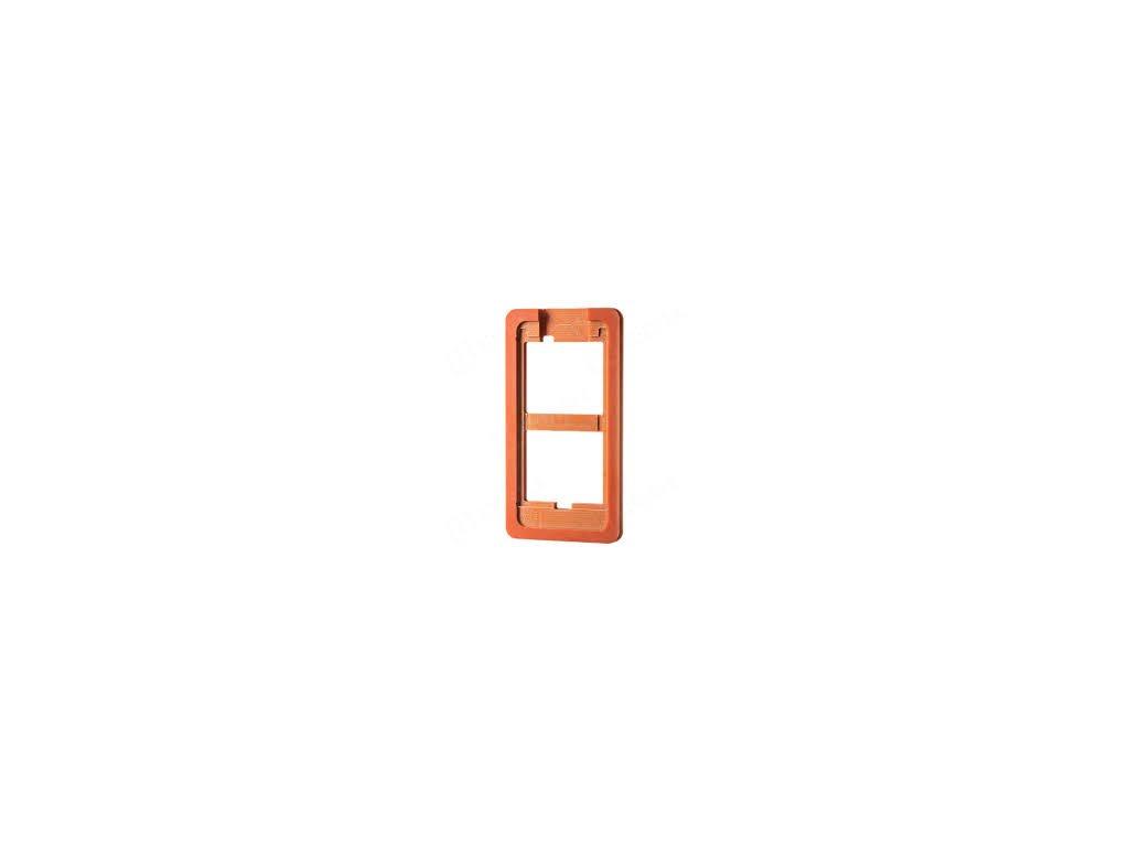 Forma pro umístění skla dotykového displeje LCD pro Huawei Mate 10