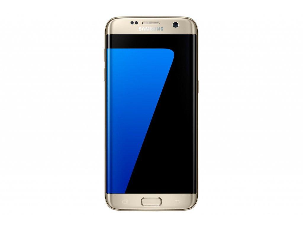 Samsung Galaxy S7 edge 32GB zlata