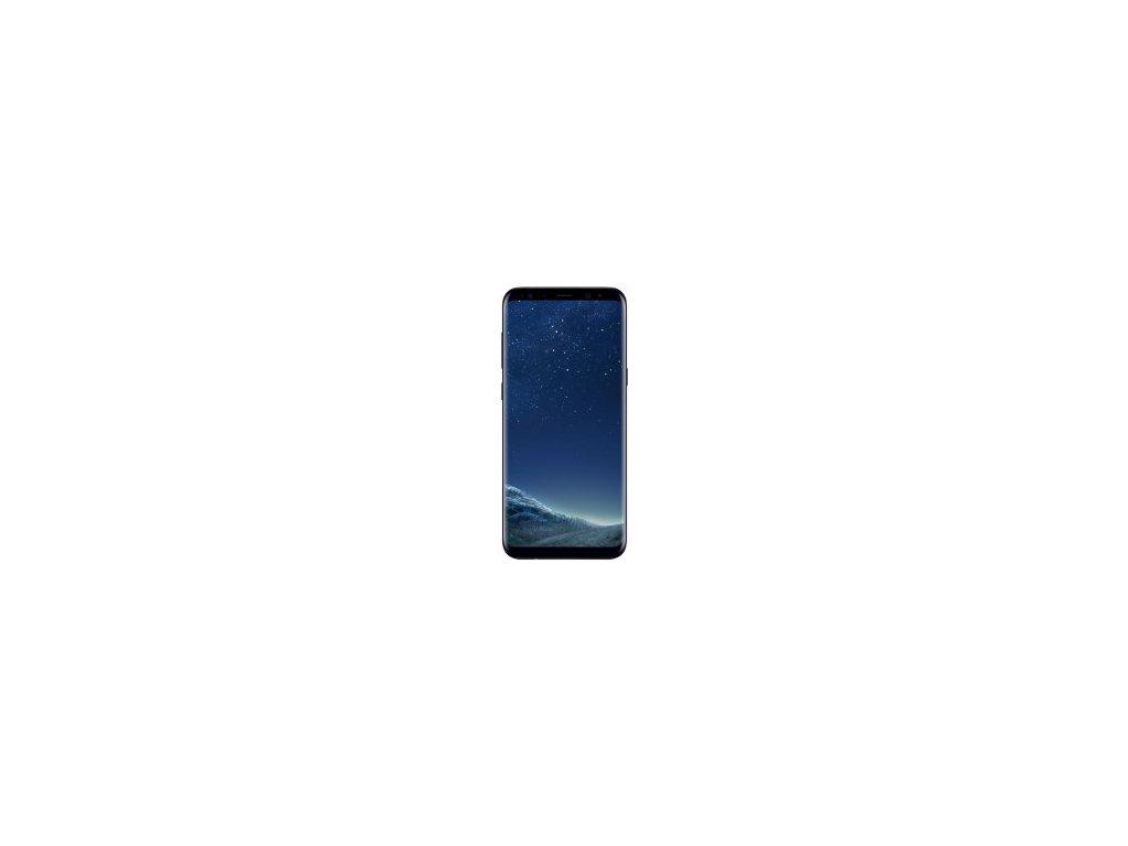 Samsung Galaxy S8+ 64gb cerna