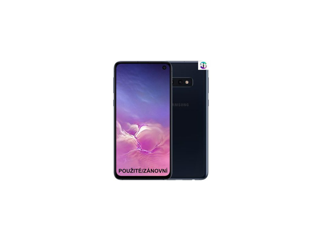 Samsung Galaxy S10 Plus 128GB pouzity