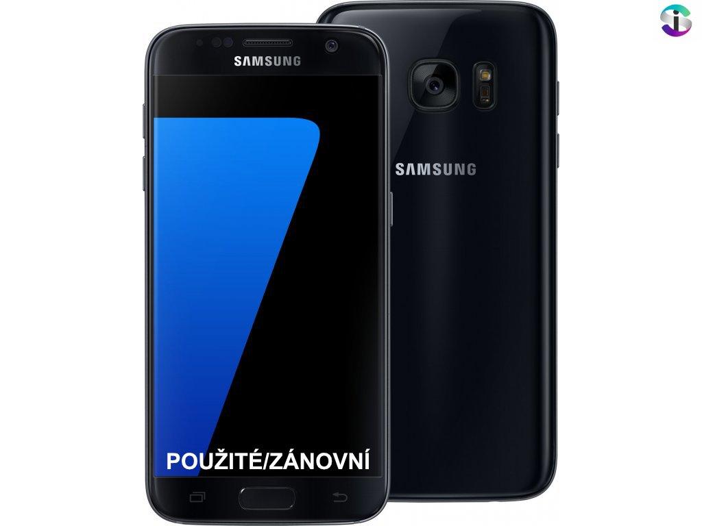Samsung Galaxy S7 32GB pouzity