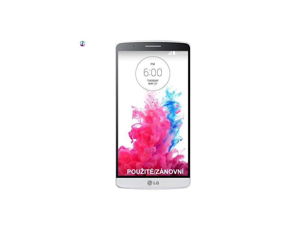 LG G3 Bila