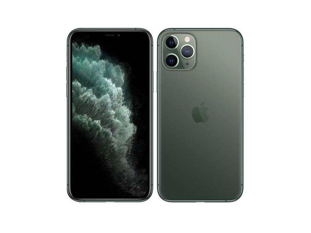 Apple iPhone 11 Pro Midnight Green