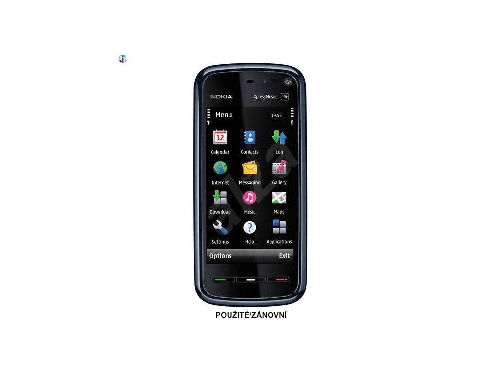 Nokia 5800 express