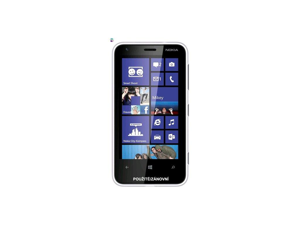Nokia Lumia 620 Bil