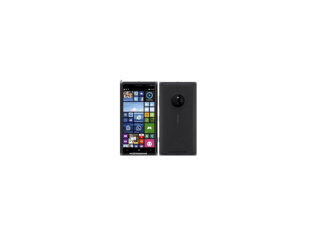 Nokia Lumia 830 1
