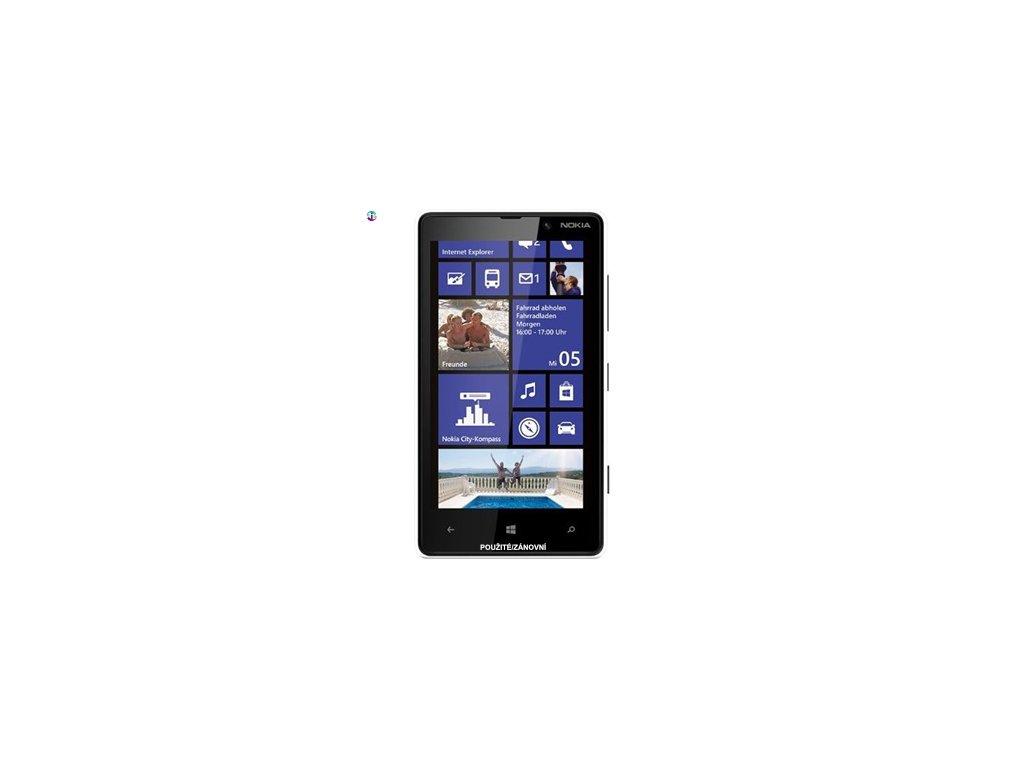 Nokia Lumia 820 bila 1