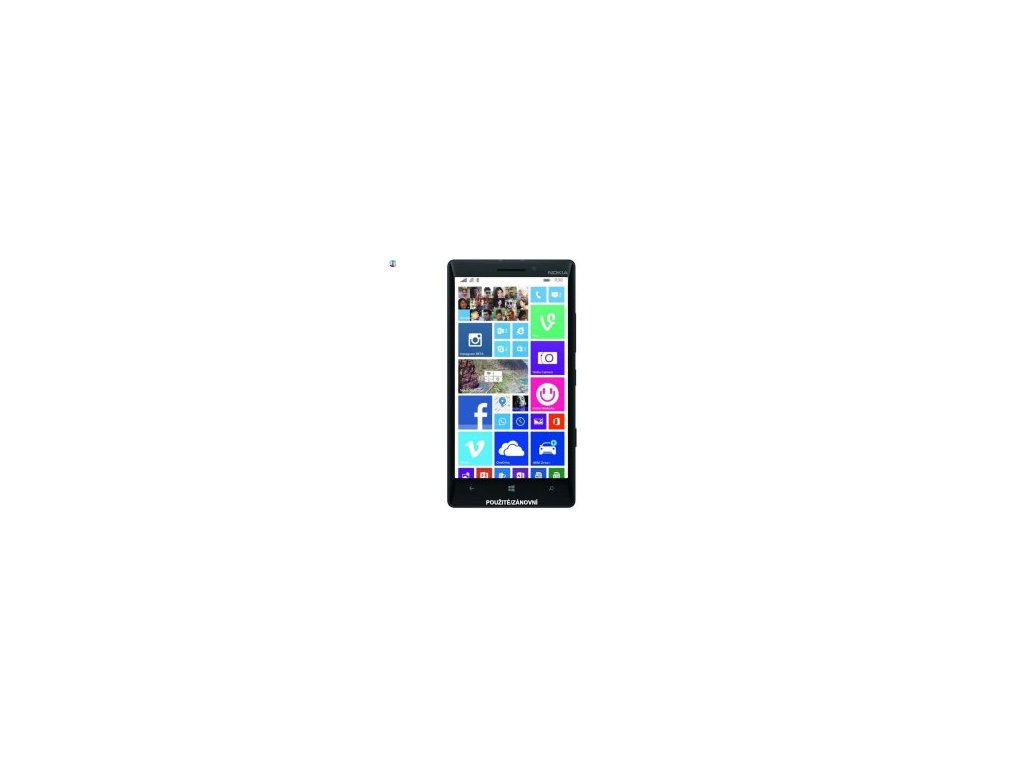Nokia Lumia 930 bila 1