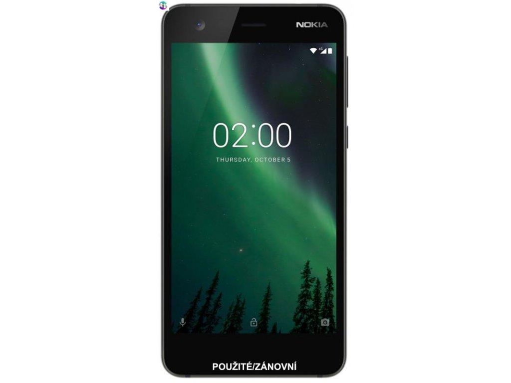 Nokia 2 cern
