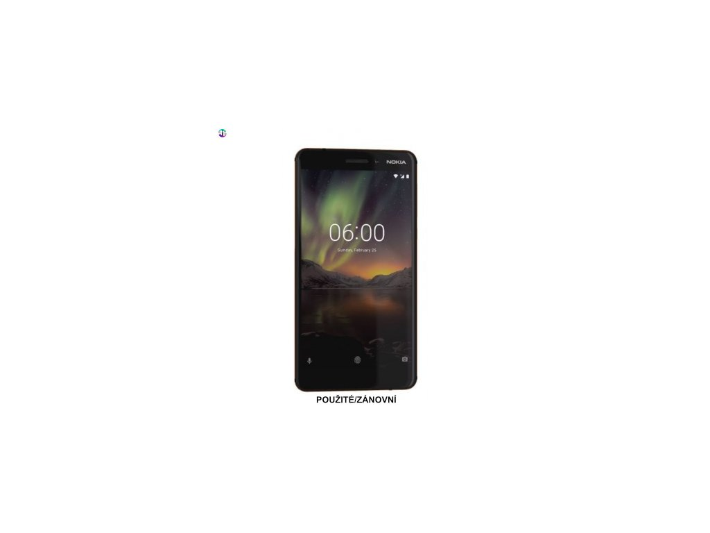 Nokia 6,1 32Gb