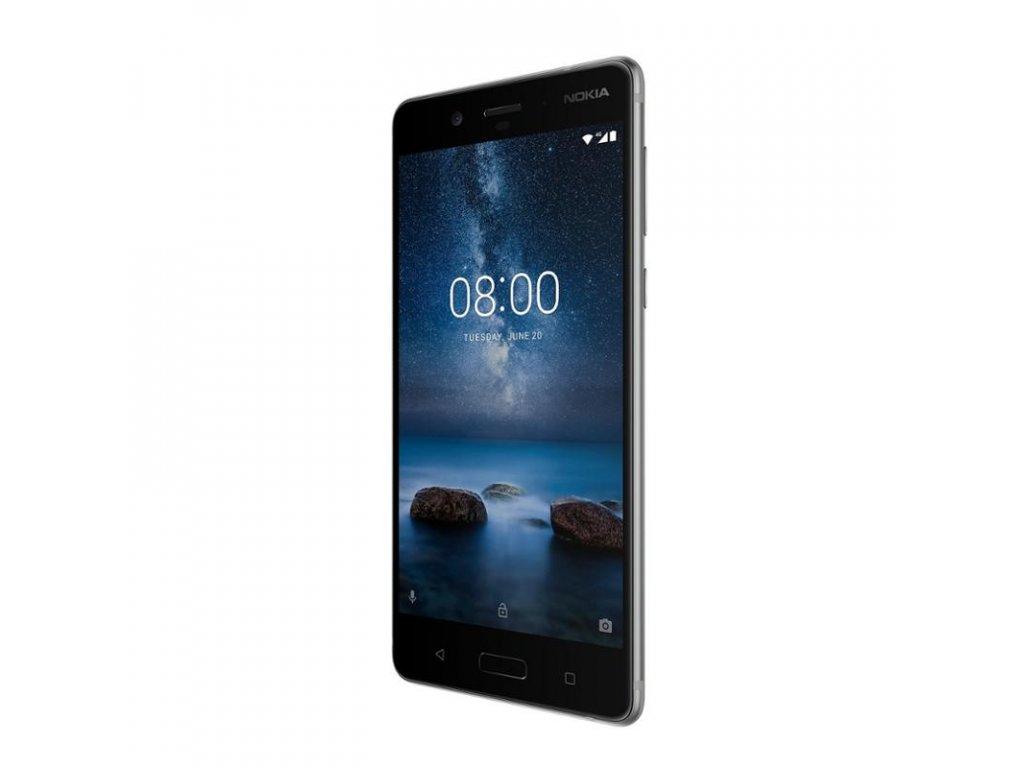 Nokia 8 Single Sim 1
