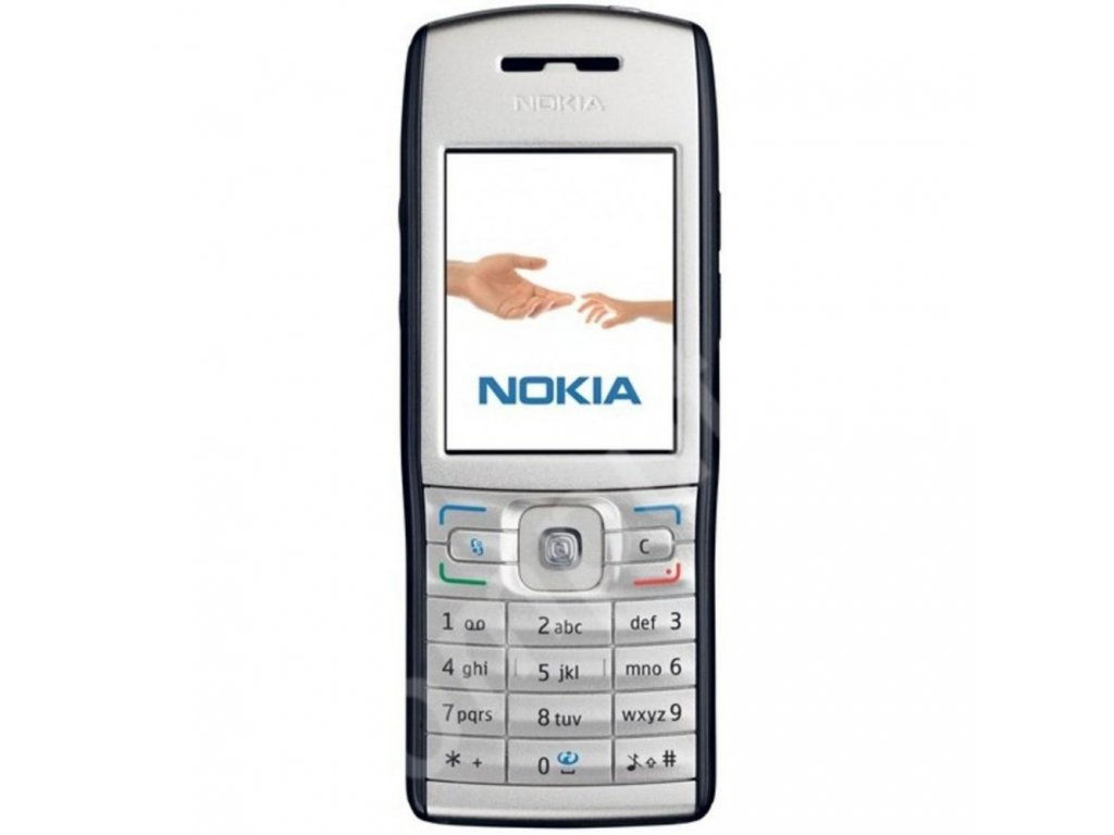 Nokia E50 1