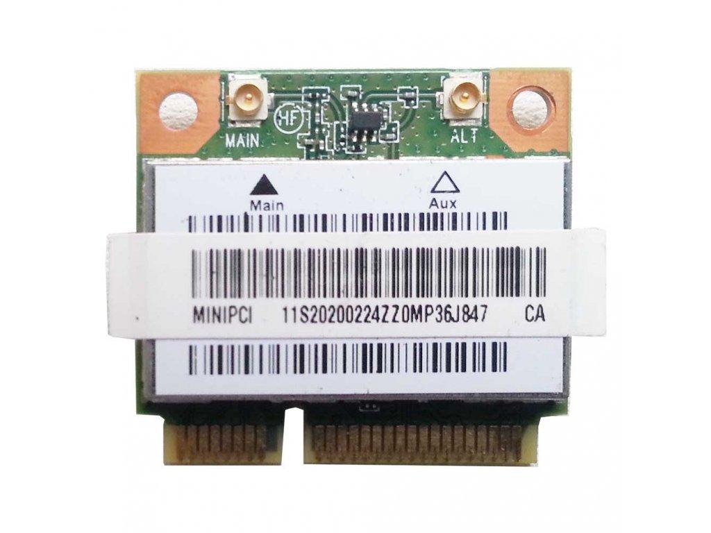 WIFI modul lenovo g585