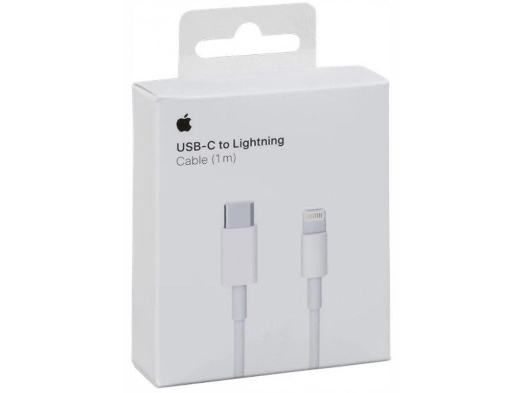 Apple Kabel USB C Lightning originál