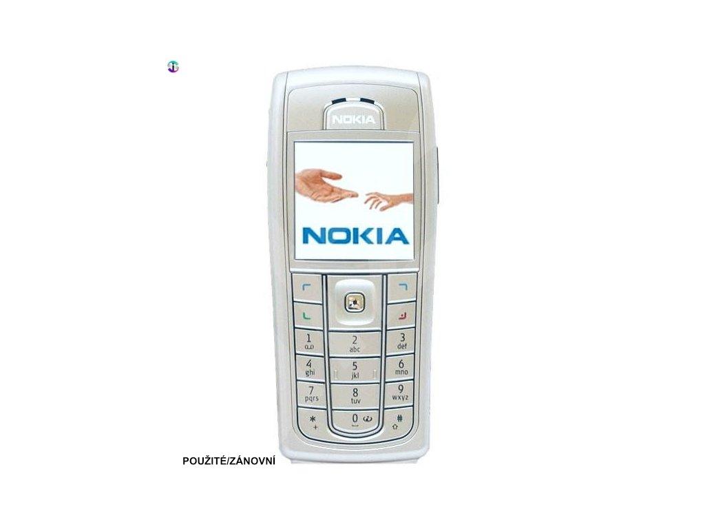 Nokia 6320i