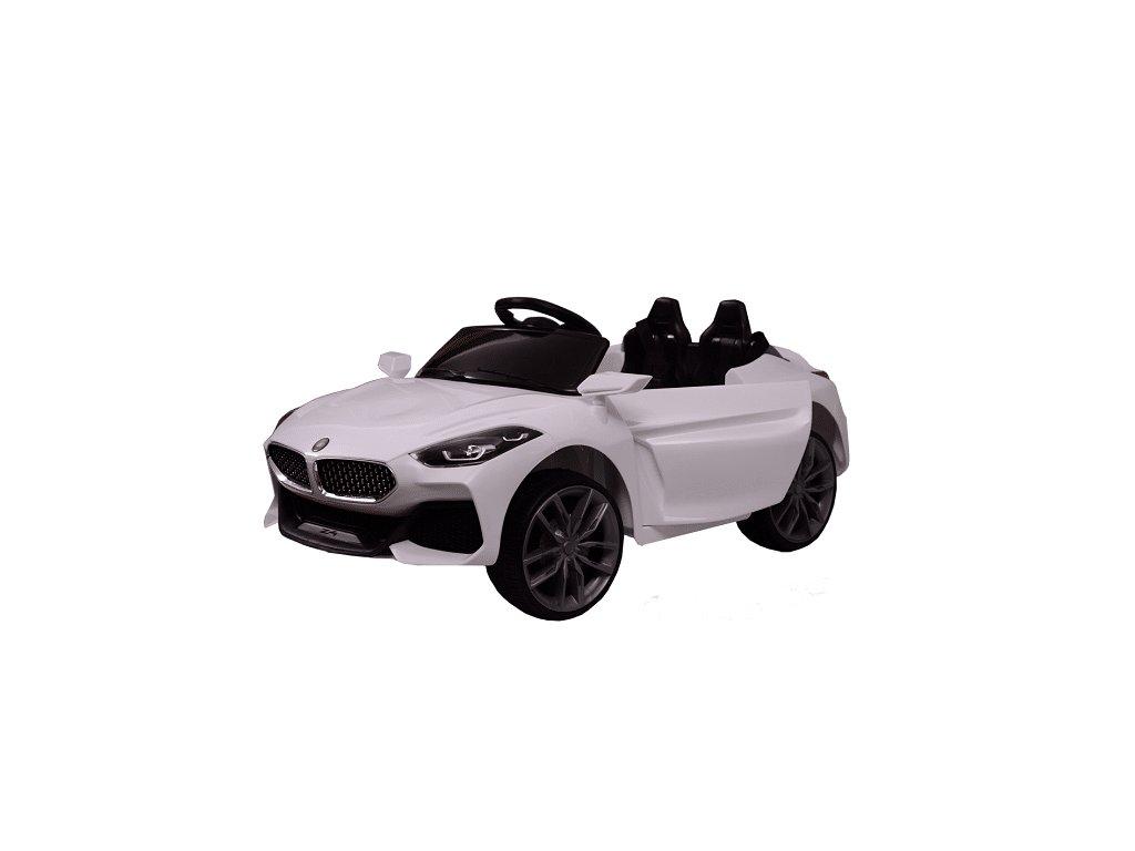 sportovni auto na baterii Cabrio GT Z4