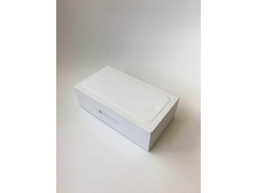 Krabička pro iPhone 6 - Silver