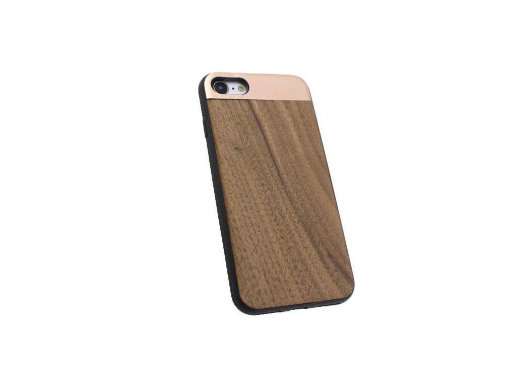 Dřevěný kryt Beeyo Wooden – iPhone 6 PLUS 6S PLUS