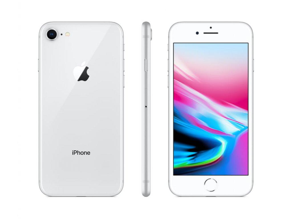Apple iPhone 8 White