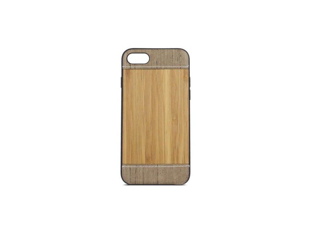 Dřevěný kryt Beeyo Wooden Wave