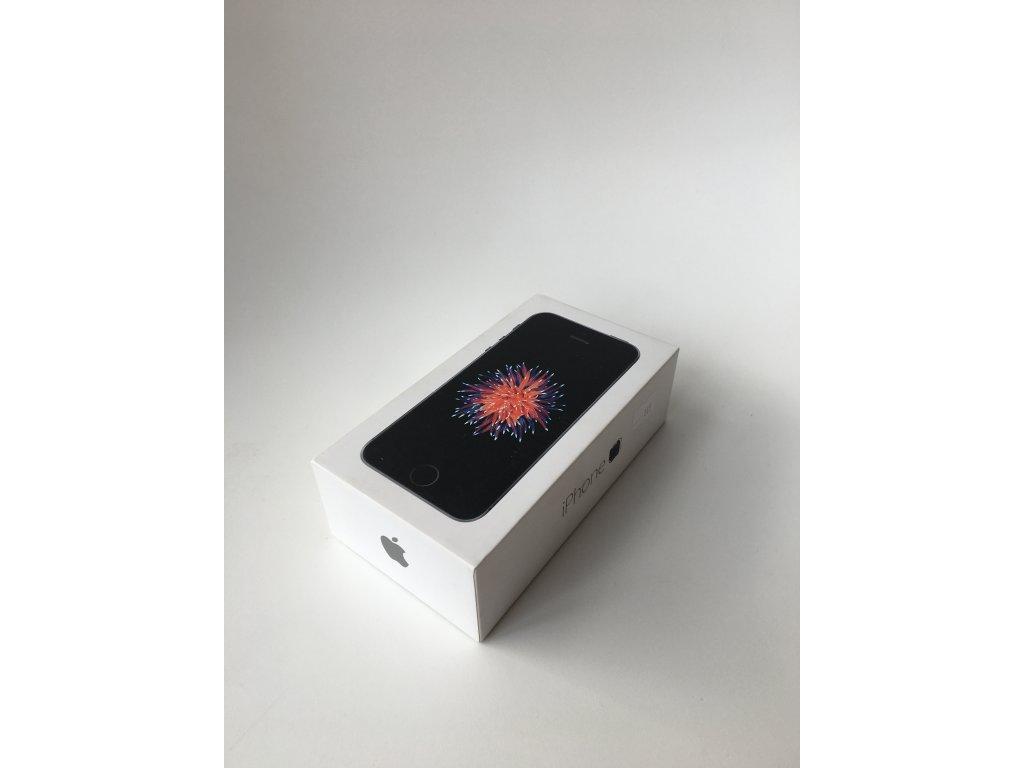 Krabička pro iPhone 5s - Space Gray