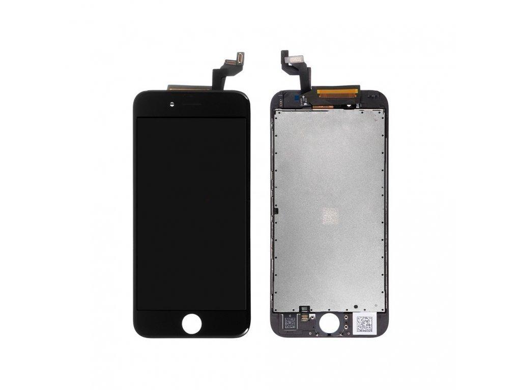 LCD 6 Black