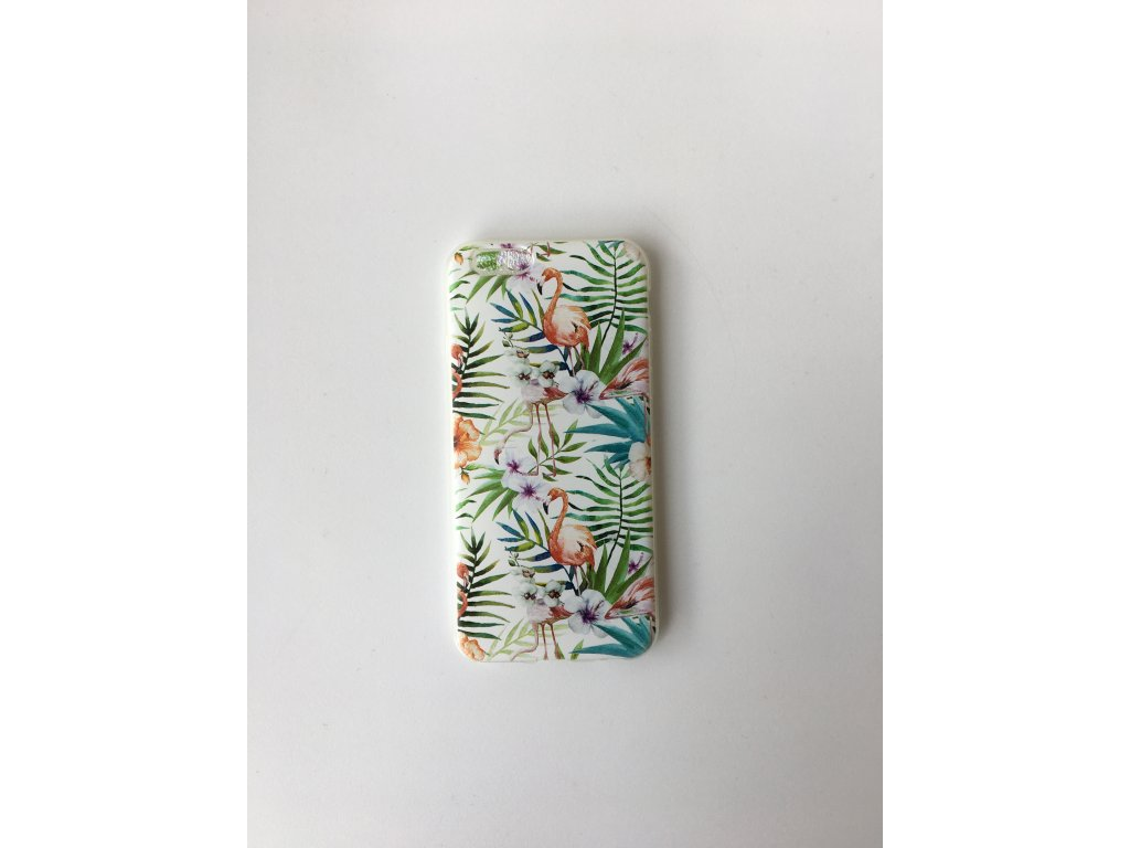 Silikonové pouzdro pro iPhone 6/6S
