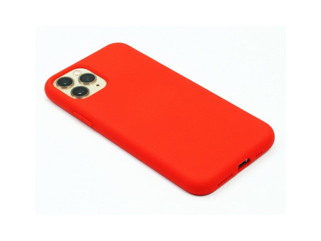 Silikonove pouzdro iphone 11