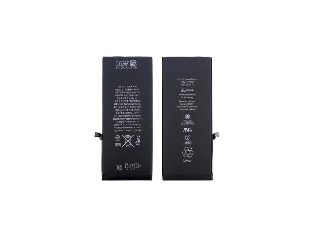 Baterie pro Apple iPhone 6 Plus, Li Ion 2915mAh
