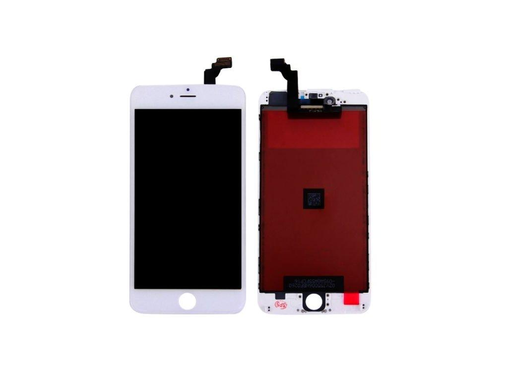 LCD + Dotyková vrstva Apple iPhone 6 Plus bílá