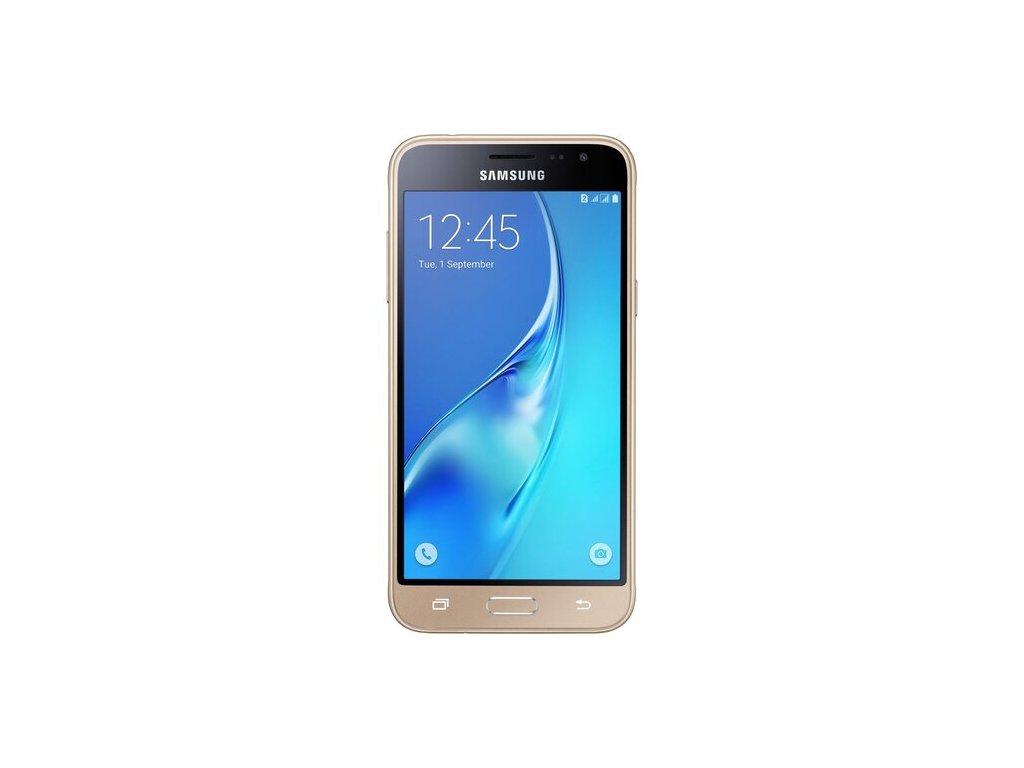 Samsung Galaxy J3 Dual Sim zlata