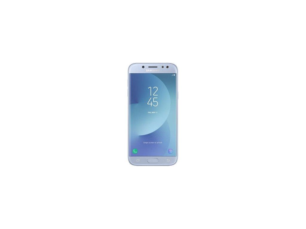 Samsung Galaxy J7 Dualsim Silver