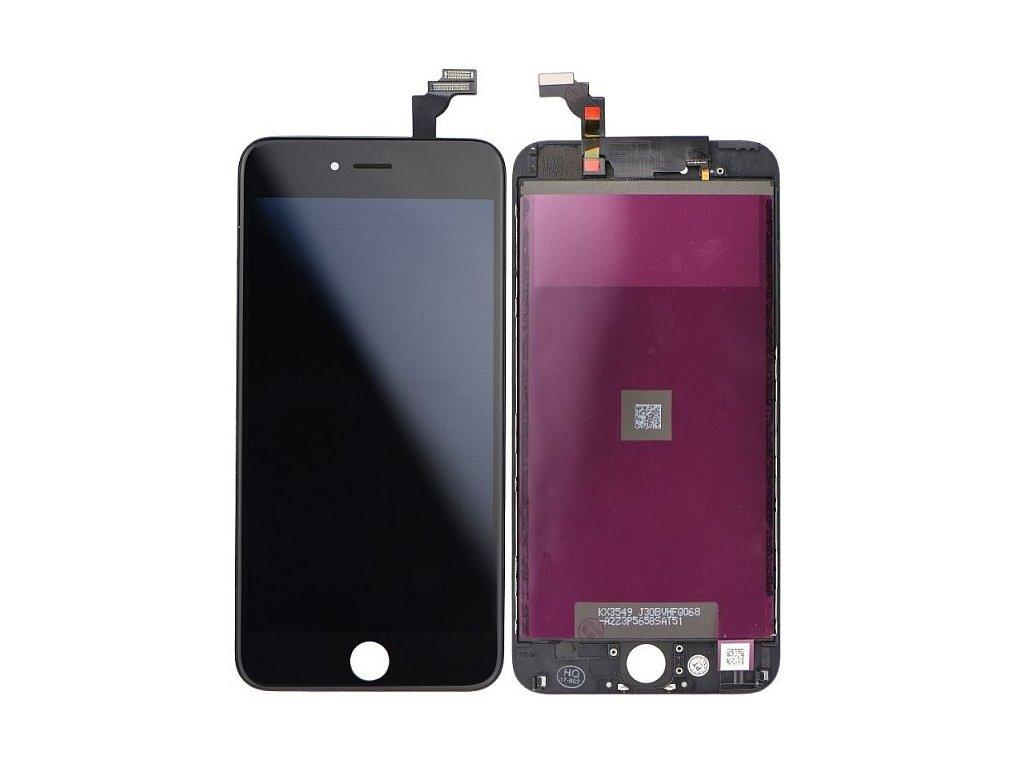LCD + Dotyková vrstva Apple iPhone 6 Plus černá