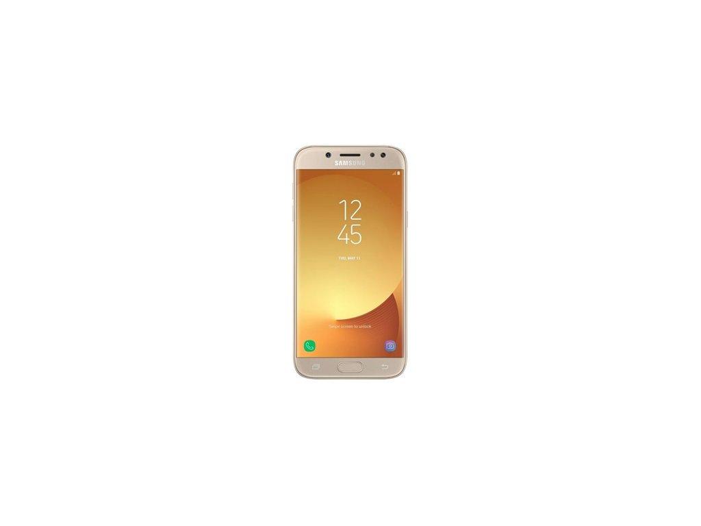 Samsung Galaxy J7 Dual Sim zlata